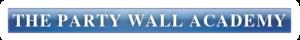 partywallacademy logo 300x40 - Memberships -